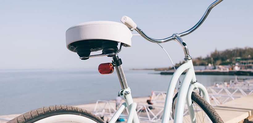 Cykelsadeln - en osjungen hjälte bland cykelns komponenter