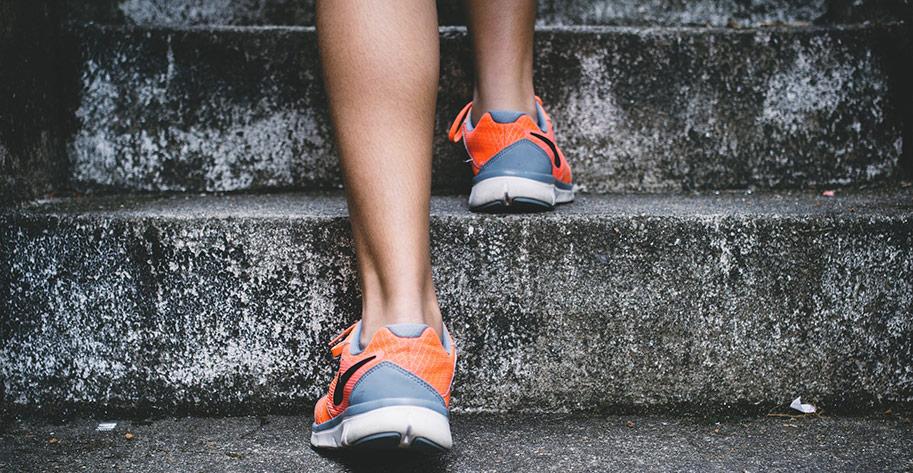Nike – skor för alla fötter