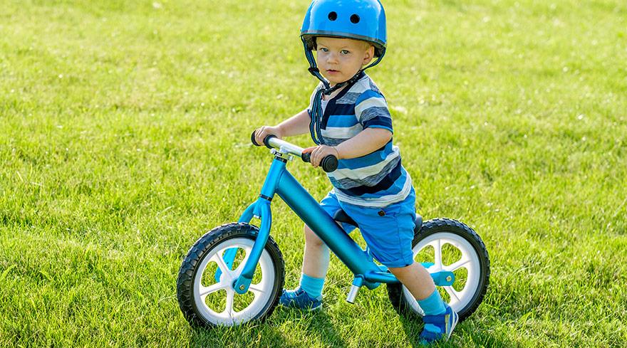 Balanscykeln – ett alternativ till den klassiska barncykeln