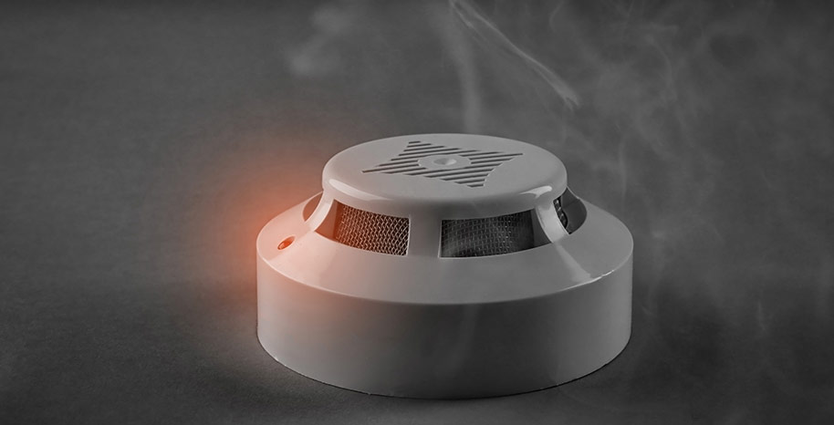 Vilken rökdetektor passar ditt hem?